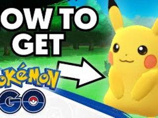 How to get Pikachu as your Starter in Pokemon GO! - Pokemon GO Easter Egg!