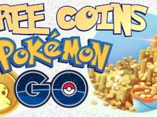 HOW TO GET FREE COINS POKEMON GO