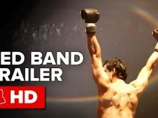 Hands of Stone Red Band Trailer