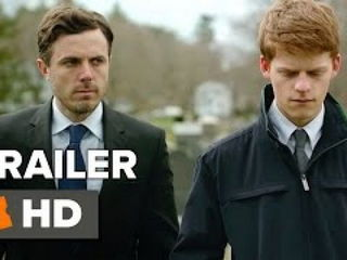 Manchester by the Sea Movie Trailer