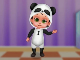 My Talking Cute Baby - Talking Baby Games By Gameiva