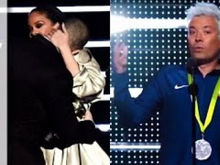6 Biggest Moments from The 2016 MTV Video Music Awards