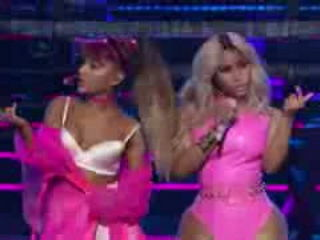 All the Best Moments from 2016 MTVs 2016 Video Music Awards