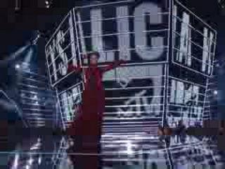 Alicia Keys Emotional Speech