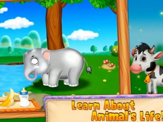 Animal Kingdom For Kids - Animal Kingdom Games By Gameiva