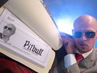 PitBull - Give Me Everything - PARODY