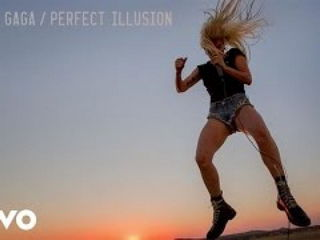 Perfect Illusion Audio Video