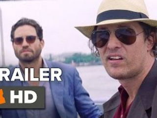 Gold Official Trailer
