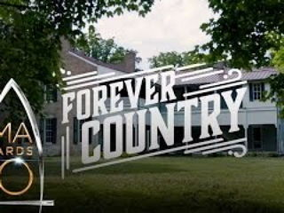 Forever Country: Artists of Then