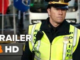 Patriots Day Movie Trailer