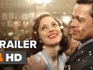 Allied Movie Trailer