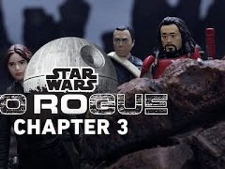 Star Wars Go Rogue Chapter 3