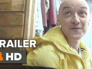 Split Movie Trailer