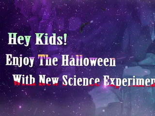 Halloween Science Experiments - Halloween Science Experiment Games By Gameiva