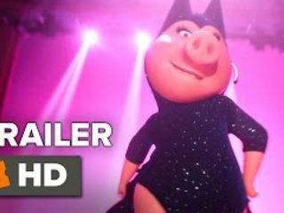 Sing Movie Trailer