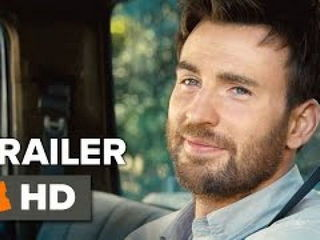 Gifted Movie Trailer