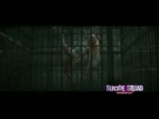 Suicide Squad Official Extended Cut Trailer