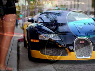 5 Mind-Blowing Facts About the Bugatti Chiron