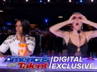 The Mannequin Challenge by America's Got Talent