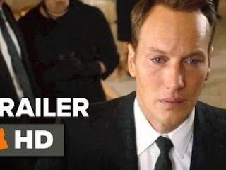 A Kind of Murder Movie Trailer