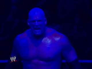 Undertaker Returns!