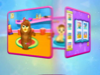 Animal Hair Salon For Kids - Hair Salon Games By Gameiva