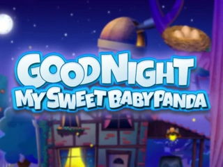 GoodNight My Sweet Baby Panda - Sweet Baby Panda Games By Gameiva