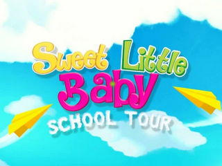 Sweet Little Baby School Tour - Source Code Video By Sell My Source Code.