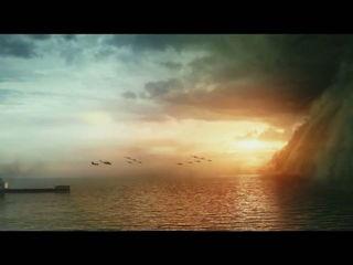 KONG - Skull Island - Trailer 2 - 2017