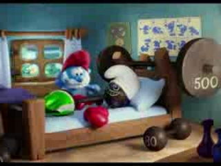 Smurfs: The Lost Village Movie Trailer
