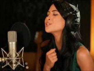 Maudy Ayunda - Seb'rapa Jauh Ku MelangkahHow Far I'll Go