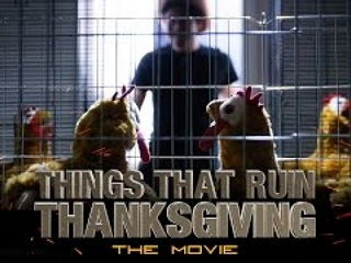Things That Ruin Thanksgiving