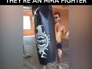 Best MMA Fight ever!