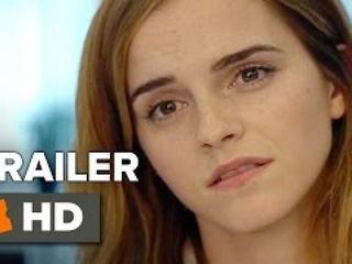 The Circle Movie Trailer