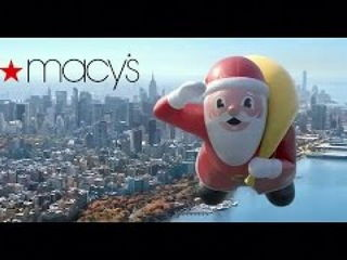 Macy's Christmas Adv 2016 - Old Friends