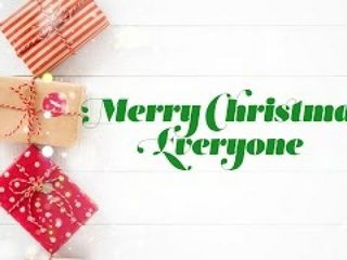 Merry Christmas Everyone Video Song