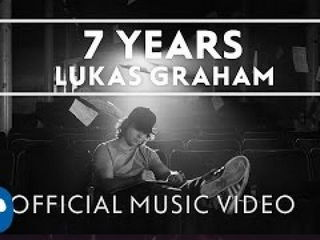 7 Years Video Song