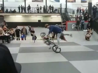 BMX Stunts that are too good to be true
