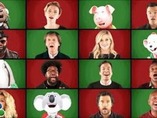 Wonderful Christmastime (A Cappella) Music Video