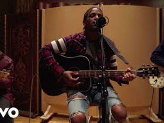 Tru (Acoustic In-Studio Version)