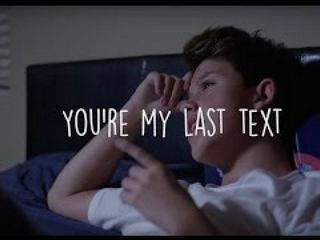 Last Text