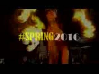 Spring Pop 2016 Mashup Music Video