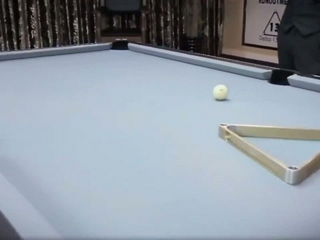 Top Trick Shots in Pool