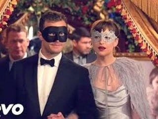 Beyoncé - Back to Black (From The Fifty Shades Darker Soundtrack)
