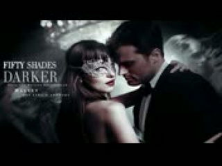 Halsey - Not Afraid Anymore (Fifty Shades Darker Soundtrack)