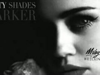 Miley Cyrus - Wrecking Ball (From The Fifty Shades Darker Soundtrack)
