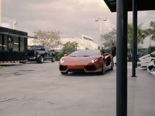 Lamborghini lovers need to watch this