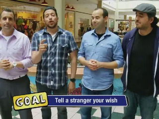 Impractical Jokers - Secret Wishes Revealed