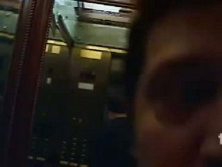 Impractical Jokers - Sal Makes Conversation in the Elevator