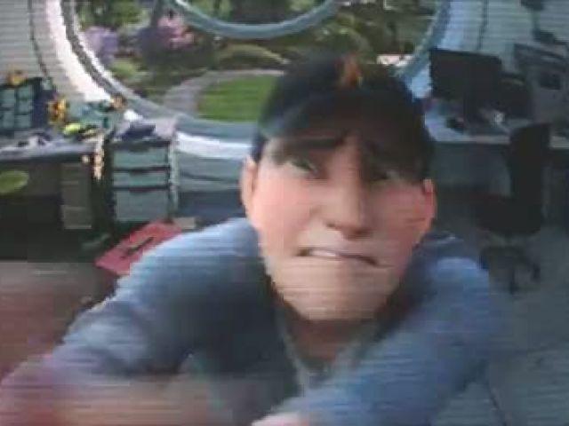 Disney's Big Hero 6 - Official US Trailer 2